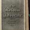 The Reform advocate, Vol. 35, no. 16