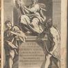 Vita del servo di Dio D. Torivio Alfonso Mogrovejo, Frontispiece