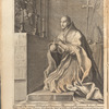 Vita del servo di Dio D. Torivio Alfonso Mogrovejo, Half-title