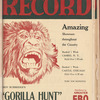 Motion picture record, Vol. 4, no. 8