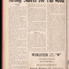 Motion picture record, Vol. 4, no. 32
