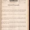 Motion picture record, Vol. 4, no. 44