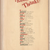 Motion picture record, Vol. 4, no. 49