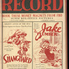 Motion picture record, Vol. 4, no. 51