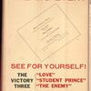 Motion picture record, Vol. 5, no. 4