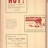 Motion picture record, Vol. 5, no. 11