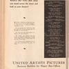 Motion picture record, Vol. 5, no. 39