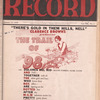 Motion picture record, Vol. 7 [i.e. 6], no. 2