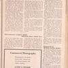 Motion picture record, Vol. 7 [i.e. 6], no. 2