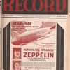 Motion picture record, Vol. 6, no. 8