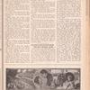 Motion picture record, Vol. 6, no. 11