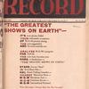 Motion picture record, Vol. 6, no. 31