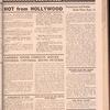 Motion picture record, Vol. 6, no. 36