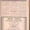 Motion picture record, Vol. 6, no. 43