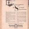 Motion picture record, Vol. 6, no. 44