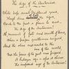 Letter to John C. Hoadley