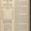 The Reform advocate, Vol. 94, no. 9