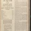 The Reform advocate, Vol. 94, no. 11
