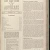 The Reform advocate, Vol. 94, no. 14