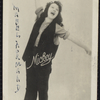 Mable Normand