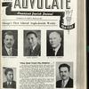 The Reform advocate, Vol. 98, no. 39
