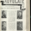 The Reform advocate, Vol. 98, no. 40
