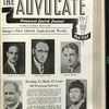 The Reform advocate, Vol. 98, no. 42