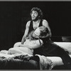 Raul Julia in the stage production Othello