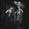 Cabaret, first photo call