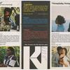 Kelly-Jordan Enterprises, Inc. brochure: Blood and Honeybaby, Honeybaby