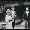 Cabaret, rehearsal