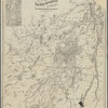 "Map of the New York wilderness accompanying ""The Adirondacks Illustrated"" by S.R. Stoddard, 1874"