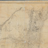 A chorographical map of the province of New York in North America: divided into counties, manors, patents and townships : exhibiting likewise all the private grants of land made and located in that Province