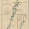 A survey of Lake Champlain: including Lake George, Crown Point, and St. John