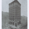 The Jarmulowksy [sic] Bank, corner of Orchard and Canal Streets, New York City, 1912... page 28 (detail)