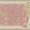 Plate 19: Bounded by Stuyvesant Avenue, Fulton Street, Utica Avenue, Atlantic Avenue, Brooklyn Avenue, Fulton Street, Tompkins Avenue and Lafayette Avenue