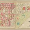 Plate 27: Bounded by Bedford Avenue, Malbone Street, (Prospect Park) Flatbush Avenue, Eastern Parkway, Underhill Avenue and Atlantic Avenue