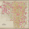 Plate 37: Bounded by Park Place, East New York Avenue, Liberty Avenue, Snediker Avenue, Dumont Avenue, Hinsdale Street, Riverdale Avenue, Rockway Avenue, Dumont Avenue, Amboy Street, Blake Avenue, Barret Street, Sutter Avenue, Howard Avenue, East New York Avenue and Saratoga Avenue