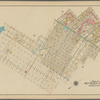 Plate 43: Bounded by Stanley Ave., Miller St., Vienna Ave., Van Sicklen Ave., Dumont Ave., Barbey St., Sutter Ave., Milford St., New Lots Ave., Montauk Ave., Hegeman Ave., Berriman St., Vienna Ave., Shepherd Ave., Cozine Ave., Linwood St., Vandalia Ave. & (Fresh Creek) Louisiana Ave