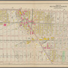Plate 22: Bounded by (Vanderveer Park) Farragut Road, Paerdegat Avenue, E. 42nd Street, Avenue J. and Ocean Avenue