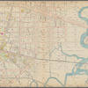 Plate 26: Bounded by Ocean Parkway, Avenue X., Hubbard Street, Canal Avenue, E. 4th Street, Canal Avenue, (Gravesend Basin) Shell Road, W. 5th Street, Avenue X., W. 9th Street and Avenue U