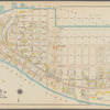 Plate 28: Bounded by Bay View Avenue, W. 37th Street, (Gravesend Bay) Canal Avenue, W. 23rd Street, Surf Avenue, (Atlantic Ocean) Atlantic Avenue, Surf Avenue, Poplar Avenue and Seagate Avenue
