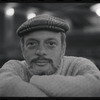 Director Harold Prince during rehearsals for A Little Night Music