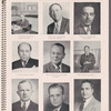 Publicity photographs of officers and directors of the Allied Non-Theatrical Film Association, Page [5]