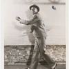 John W. Bubbles (as Sportin' Life) in the stage production Porgy and Bess