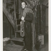 Edward Matthews (as Jake) in the stage production Porgy and Bess