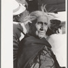 Spanish-American woman, Wagon Mound, N.M.