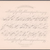 New Spencerian compendium of penmanship, Part 7