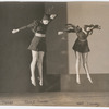 Matt Turney and Margery Turner as Furies in Orpheus, no. 9