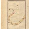 Scorpio ['Aqrab], mirror image of ff. 114v-115.